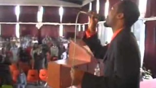 Ethiopian Amharic Protestant song (mezmur) by Adera, Beki and Sofia be