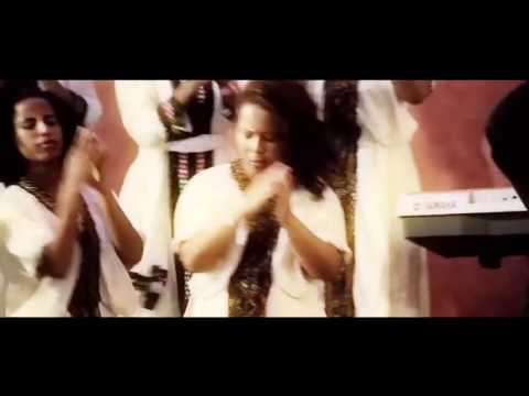 NEW ETHIOPIAN CHURCH SONG YOUR BLOOD (ደምህ ነው) 2013