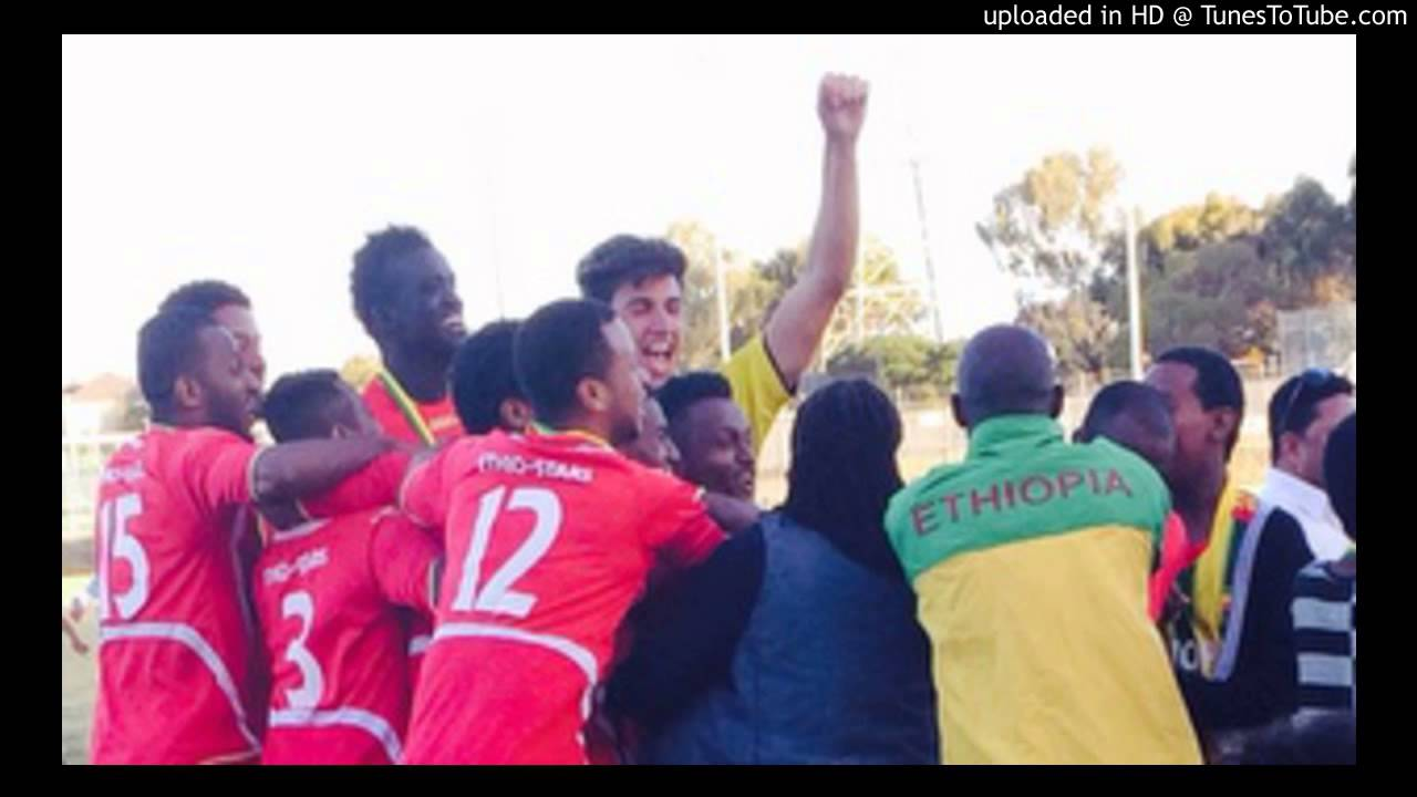 Soccer Tournament 2013 in Melbourne – SBS Amharic