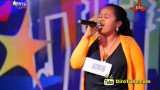 Balageru Idol Senait Abebaw  Vocal Contestant 3rd Audition Addis Ababa