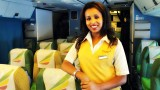 Ethiopian Airlines Flight Experience: ET626 Bangkok to Singapore