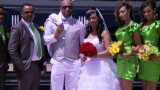 Ethiopian wedding video Lidia & Wubeshet by Lob video production