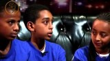 Seifu Fantahun Show EBS The Future ETHIOPIAN Scientist
