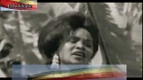 Bezunesh-Her touching voice and her personality remained forever in the memories of Ethiopians