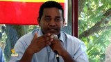 ESAT Special program Ermias Legese's book signing August 2014 edited