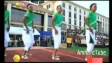Ethiopia Balageru best performance – 4A cultural dance group