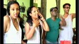 Ethiopia – Very entertaining competition among Ethiopian Actors and Actresses