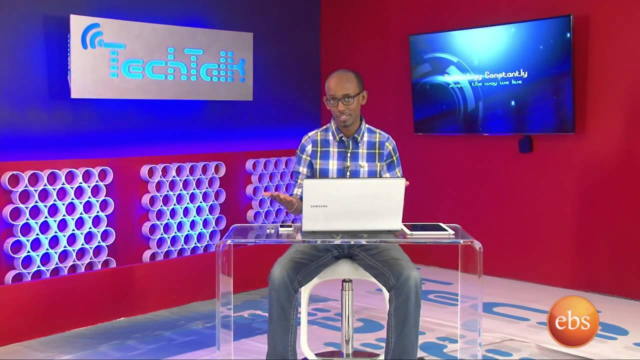 S4 Ep. 4 Part 1 – Smart Tables, How to Create Free Apple ID, Cool Apps TechTalk With Solomon on EBS