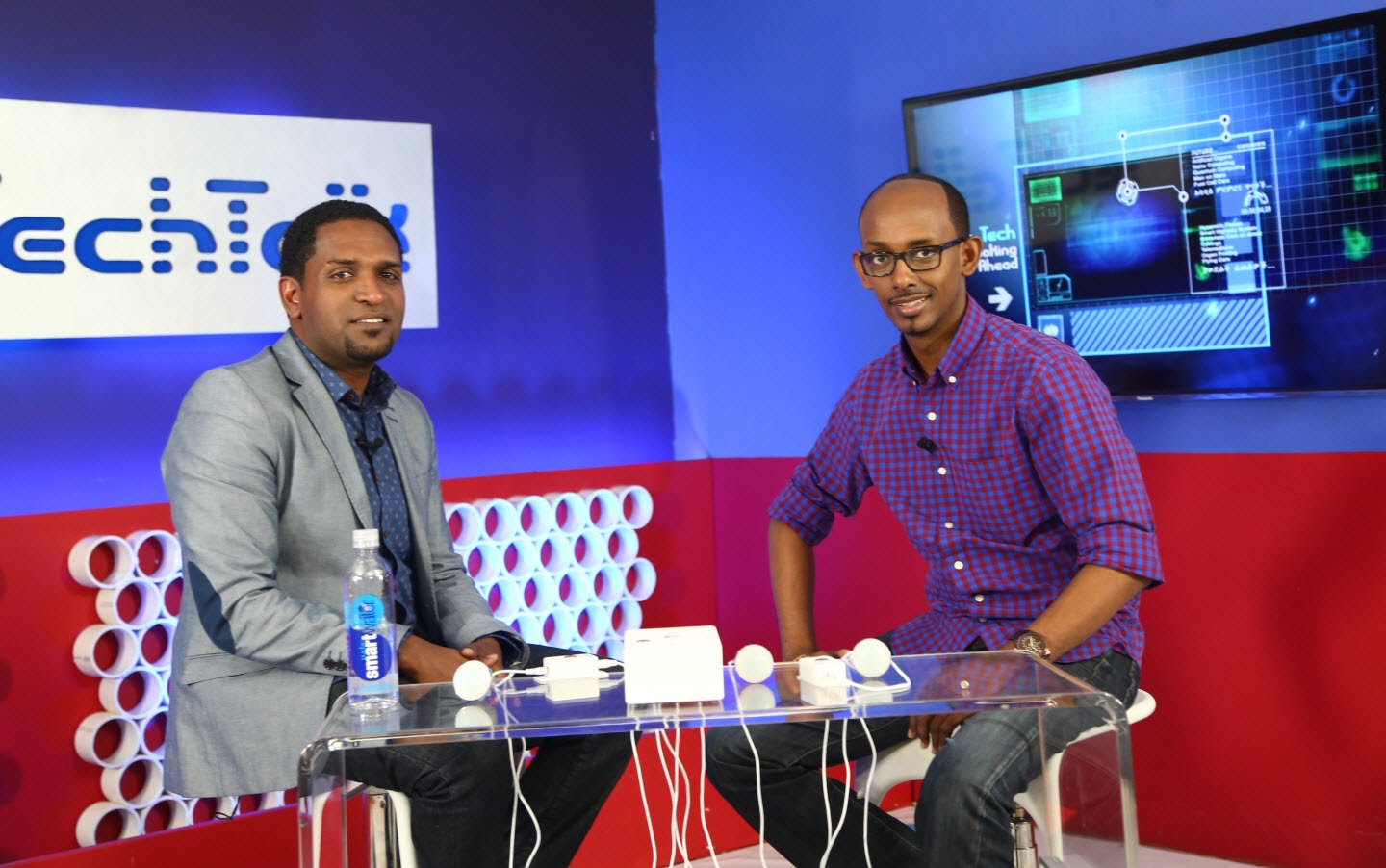 S5 Ep.12 PART2 – Elect. Eng. Hizkyas Dufera With a Vision & Innovation to Light-up Rural Ethiopia