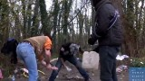 Watch France: Migrants, Asylum Seekers from Sudan, Eritrea and Ethiopia Abused and Destitute on AddisVideo