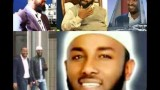 Watch a  court in ethiopia handed down a rigorous prison terms  years on 18 moslem defendants today. by AWAZE አዋዜ Alemneh Wasse