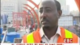 Watch Ethiopia Final Stages of Addis Light Rail Construction on AddisVideo