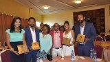 Watch Ethiopia Kam global pictures awards 6 actors on AddisVideo