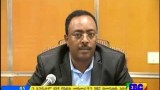 Watch Communication minister Redwan Hussein comment on Ethiopians on South Africa on AddisVideo
