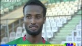 Watch Ethiopia's defence football player Teklewold Fikadu died in a car accident on AddisVideo