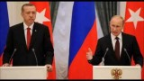 Watch President Erdogan of Turkey refuses to offer appology to Russiavover… by AWAZE አዋዜ Alemneh Wasse