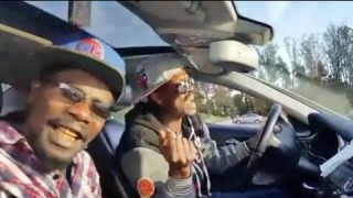 Watch Tariku 80 and Bini Dana funniest Moments in the US on AddisVideo