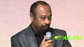 Watch Ethiopia: Tilahun Gugsa's Emotional Speech at Seble Tefera Memorial Service in VA – September 2015