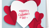 Free Valentines Day Cards in Amharic & English