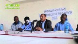 Watch Ethiopia: EAA Press Conference on Doping – Remarks by President Alebachew Nigussie | April 2016
