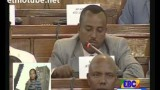 Watch [Must Watch] Are the questions the Ethiopian Parliament Members ask provided to them?