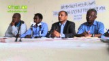 Watch Ethiopia: EAA Press Conference on Doping – Remarks by Ethiopian Athlete Sileshi Sihine | April 2016