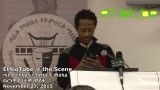 Watch Ethiopia: Funny Amharic Story of Hassan Teklehaimanot @ Tayitu Cultural Center | November 27, 2015