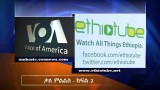 Watch Ethiopia: VOA Amharic – Interview with EthioTube founders Alemayehu Gemeda and Muktar Mohammed Pt. 2