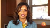 """Helen Show : Interview With Dr. Hamda , Author """"You Become What You Say """""""