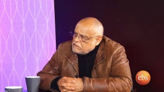 Riyot interview with professor Haile Gerima part 2