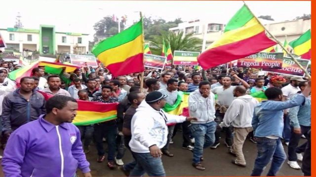 Watch Social Media Activism in Ethiopia – An EthioTube Panel Discussion in Washington, D.C.