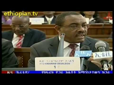 Ethiopian News | Addis Video - Part 9