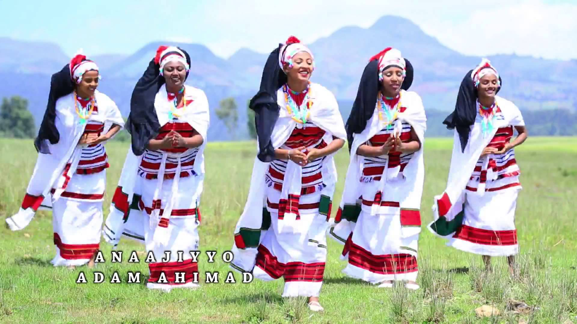 Ethiopian Music | Addis Video - Part 107