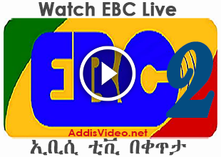 ETV Live - Ethiopian TV Live | Addis Video