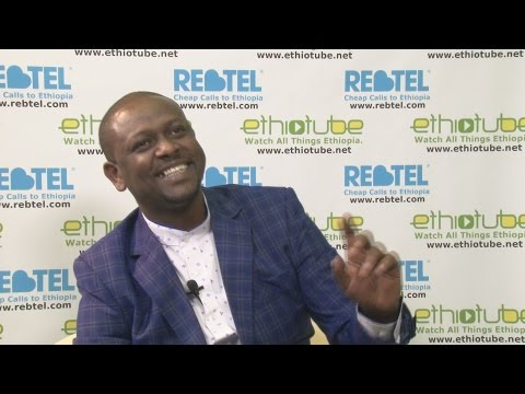 Watch Ethiopia: EthioTube Presents Comedian and Filmmaker Netsanet Workneh – Part 2 of 3