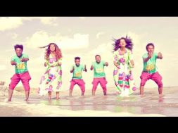 Abdisa Sida – Temeleshi | ተመለሺ – New Ethiopian Music 2018 (Official Video)