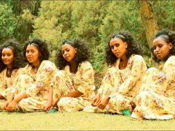 Tewodros Mengesha – Arhibu | አርሂቡ – New Ethiopian Music (Official Video)