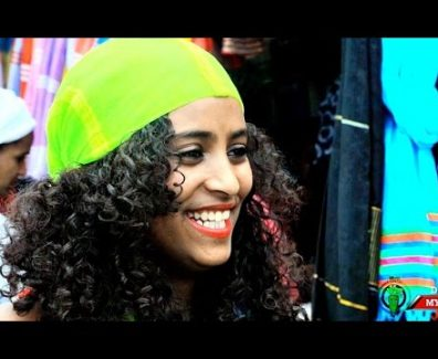 Wendi Mar – Ney Shiro Meda – Ethiopian Music 2016 (Official Video)