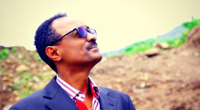 Wendimu Jira – Keras Gar | ከራስ ጋር – New Ethiopian Music 2018 (Official Video)