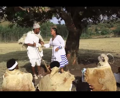 Ethiopian Music: Meskerem Girma መስከረም ግርማ (የቅኔ ተማሪ) – New Ethiopian Music 2018(Official Video)