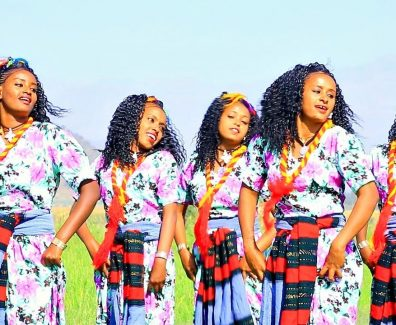 Menibel Biweta – Kal Ateregn | ቃል አጠረኝ – New Ethiopian Music 2018 (Official Video)